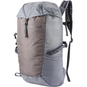 Marmot Kompressor Daypack 18l cinder/slate grey